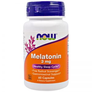 Melatonin (мелатонин)