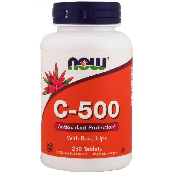 Vitamin C 500