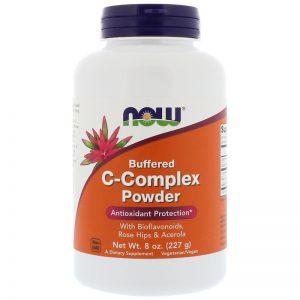 C-Complex