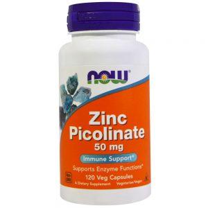 Zinc picolinate цинк