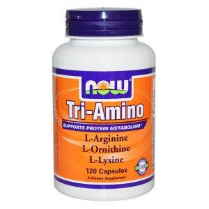 Tri-Amino