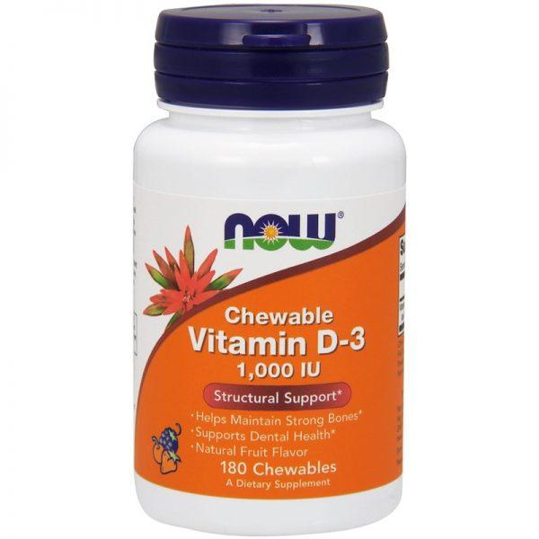Витамин D-1000