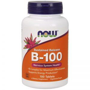 Витамин B-100