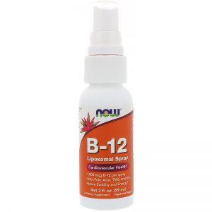 Витамин B-12