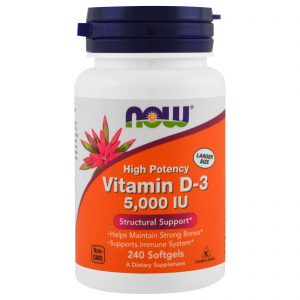 Витамин D-3