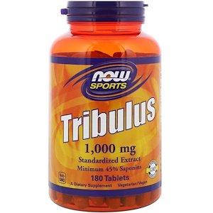 Tribulus (бабини зъби)