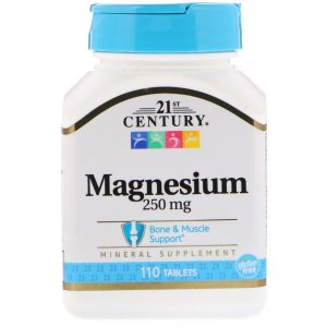 Magnesium (магнезий)