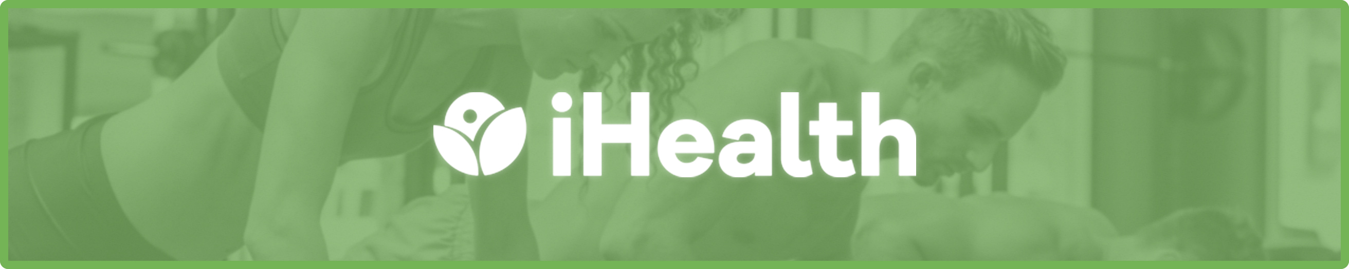 ihealth about us logo