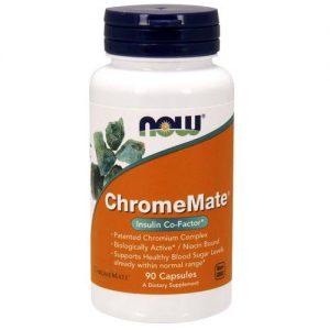 Chromemate