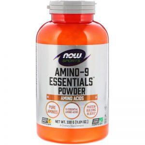 Amino 9 Essentials