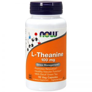 L-theanine Л-теанин