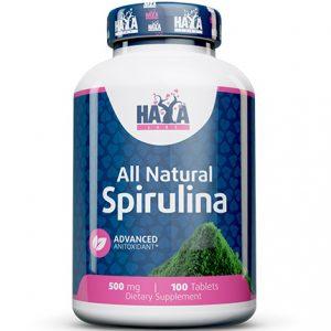 Haya Spirulina