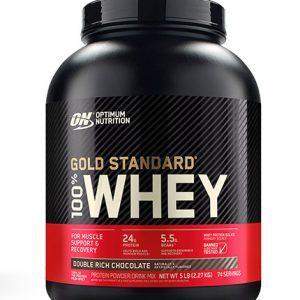 Whey (суроватъчен протеин)