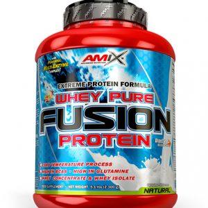 Amix протеин