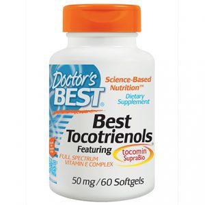 Tocotrienols