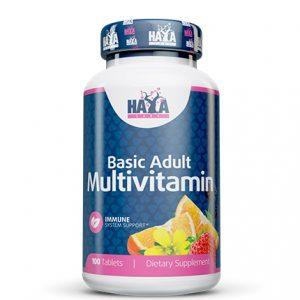Haya Multivitamin Хая мултивитамин