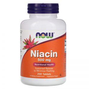 Niacin (ниацин)